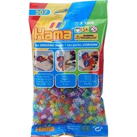 Hama perler 1000 stk glitter