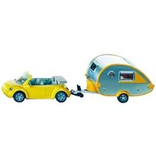 siku-bil-med-campingvogn