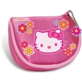 Hello Kitty Flower Pung