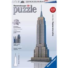 puslespilsbygning-3d-empire-state-building
