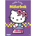 Malebog Hello Kitty, 32 sider