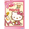 Malebog Hello Kitty, 48 sider