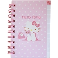 Hello Kitty Bamse Adressebog