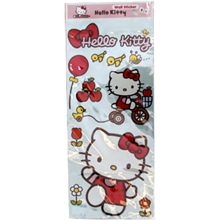 Hello Kitty Vægdekoration