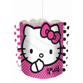 hello kitty lampe lamper sanrio shopping4net. Black Bedroom Furniture Sets. Home Design Ideas