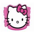 Hello Kitty Væglampe