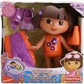 Dora Surf and Splash Around
