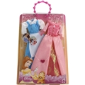 Disney Sparkle Princess Fashion Belle