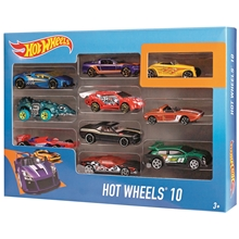 Hot Wheels Cars Giftpack