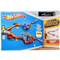 Hot Wheels Wall Track - Daredevil Curve