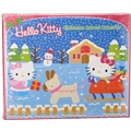 Hello Kitty Julekalender