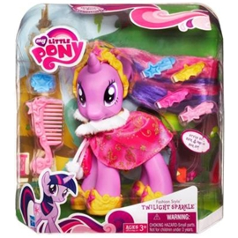 My Little Pony Fashion Style Twilight Sparkle My Little Pony My Little Pony Shopping4net