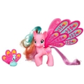 My Little Pony Glitter Wings Ploomette