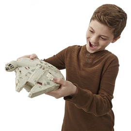 Star Wars Micro Machines Millennium Falcon