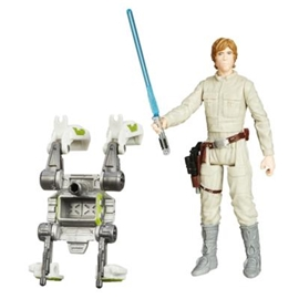 Star Wars E7 Luke Skywalker
