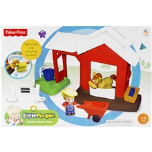 little-people-stall-1-set