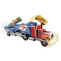 Hot Wheels Crashing Big Rig Y1869