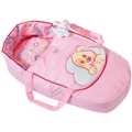 Baby Born Magic Sleepingbag Interactive
