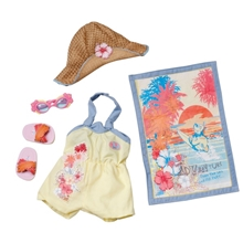 baby-born-beach-outfit-1-set-gul