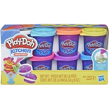 Play-Doh Plus Variety Pack