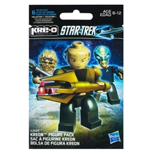 Kre-O Star Trek Minifigures Blindbag
