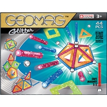 geomag-panels-glitter-44-dele-1-set