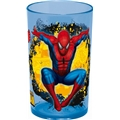 Spiderman Glas
