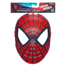 The Amazing Spiderman - Hero Mask