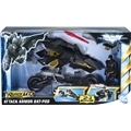 Batman Attack Armor Bat Pod W7219