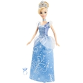 Disneys Prinsesser - Askepot m. ring X2843
