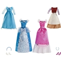 Disneys Prinsesser - Fairytale Fashions Askepot