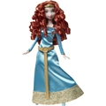 Disneys Prinsesser - Merida Doll V1821