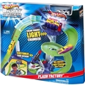 Hot Wheels Light Speeders Flash Factory