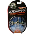 Hot Wheels Ballistiks - Cammo Crusher