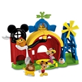 Fisher Price Mickeys Farm Playset