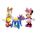 Fisher Price Minnies Tea Party with Daisy