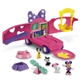 Fisher Price Minnies Bow-tique Pet Tour Van