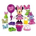 Fisher Price Minnies Birthday Bow-tique