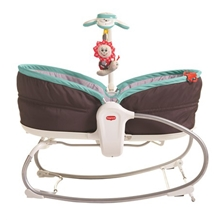 Tiny Love Babysitter 3in1 Rocker Napper