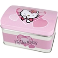Hello Kitty Tindåse Skattekiste