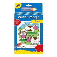 Watermagic - Farm