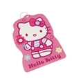 Hello Kitty Mini-Malebog Blomst