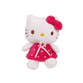 Hello Kitty Mini-Tøjdyr 12 cm