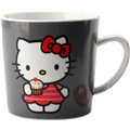 Hello Kitty Porcelænskrus Bager