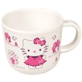 Hello Kitty Melamin Krus Kitty og Træ