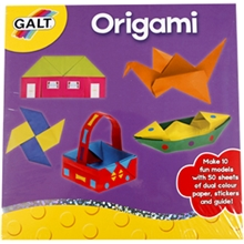 origami-papirmodeller