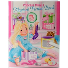 Prinsesse Mimis Magical Picture Book