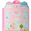 Prinsesse Mimis Home Pop-Up Book