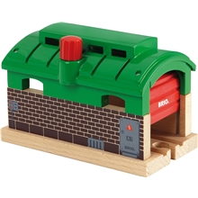BRIO 33574 Toggarage