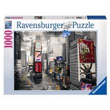 puslespil-1000-brikker-times-square